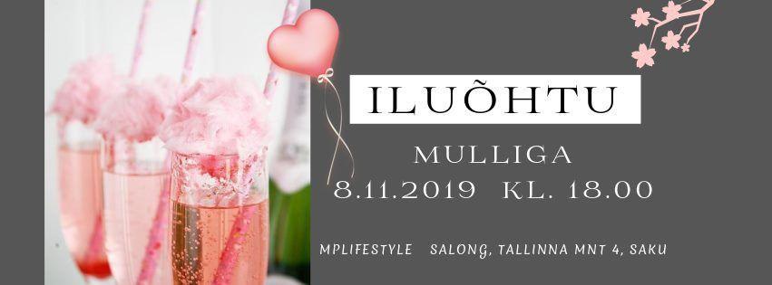 Iluõhtu Mulliga  - Salong