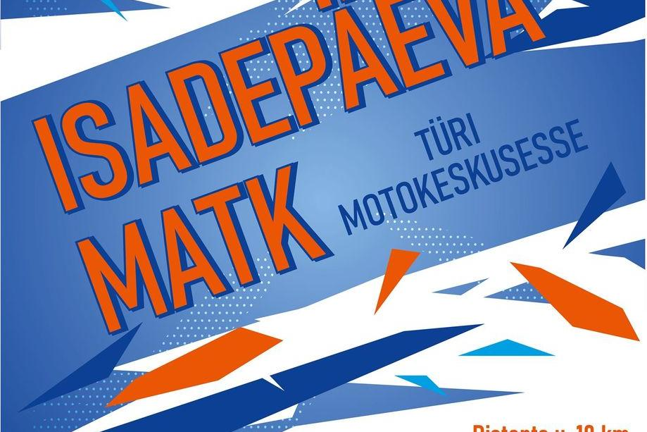 Isadepäevamatk motokeskusesse - Türi Spordiklubide Liit