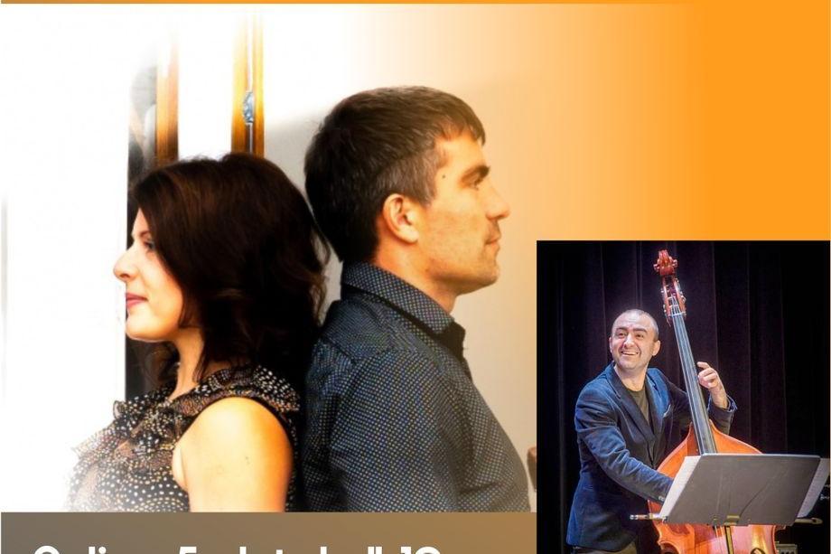 Jazz.ee ja Türi Jazziklubi LIVE | Helin-Mari Arder Trio - Türi Kultuurikeskus