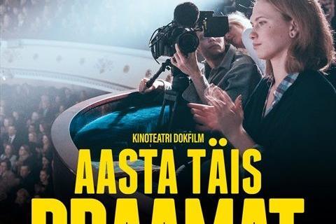 """Kino """"Aasta täis draamat"""" - Saku Pruulikoda"""