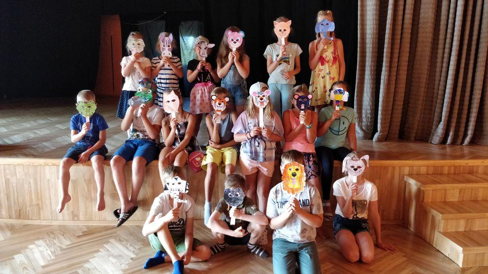 Bumble Summer School  - Viimsi Huvikeskus
