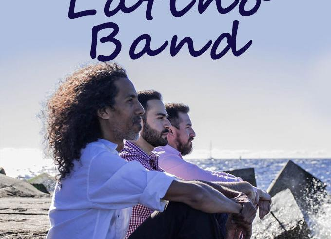Baltinos Latinos Band - Püssirohukelder