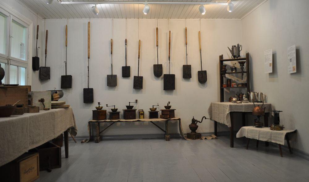 Tee- ja kohvipäev - Karilatsi Vabaõhumuuseum