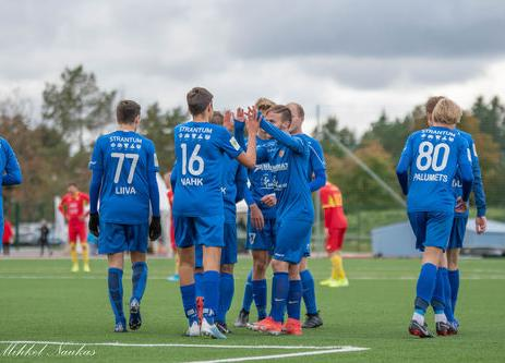 Esiliiga B: JK Tabasalu vs Läänemaa JK - Tabasalu Arena