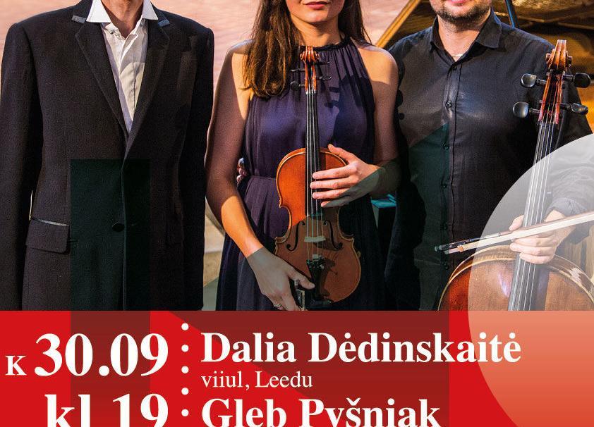 Kontsert Beethoven 250 - Jõgeva Kultuurikeskus