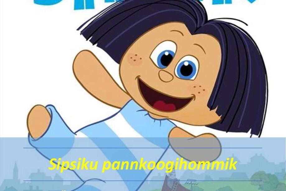 Sipsiku pannkoogihommik - Ääsmäe Külakeskus