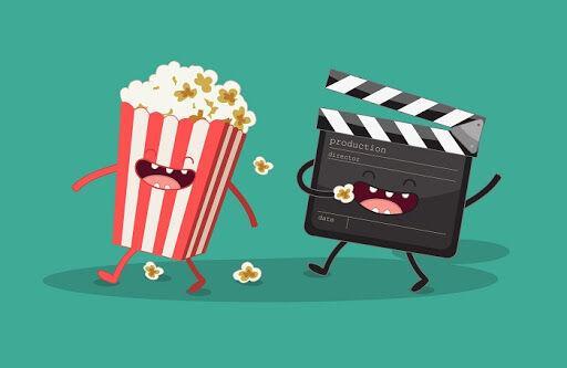 Rahvusvaheline popcorni päev - Filmiõhtu - Kiisa Noortekeskus
