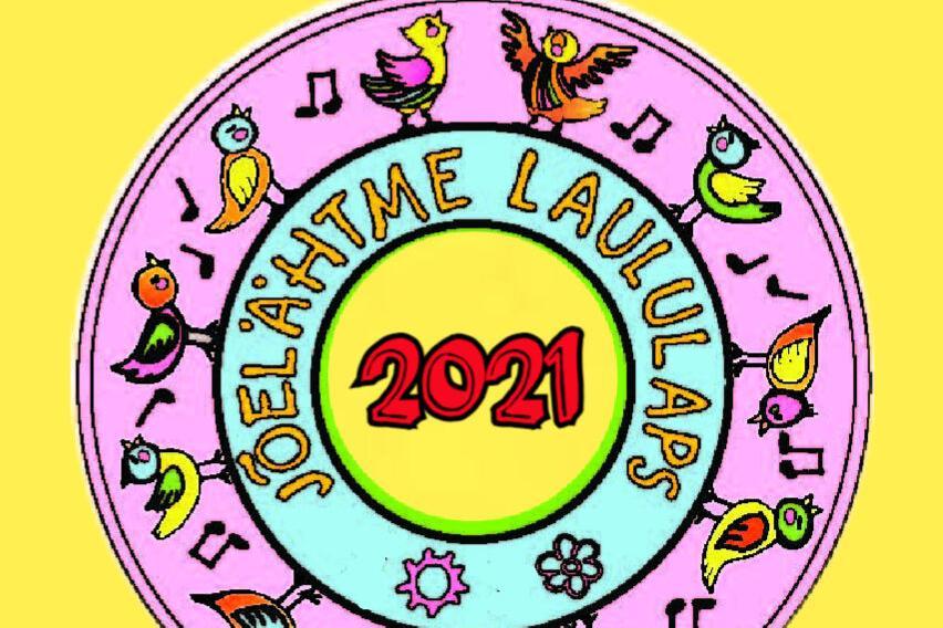 LÜKKUB EDASI ! Jõelähtme laululaps 2021 - Kostivere Kultuurimõis