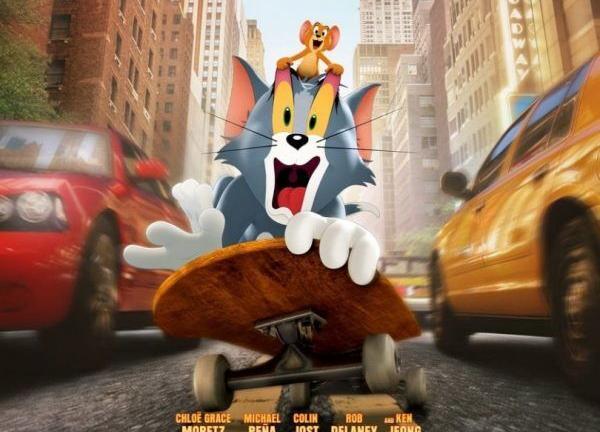 """Koguperefilm """"Tom ja Jerry"""" - Jõgeva Kultuurikeskus"""