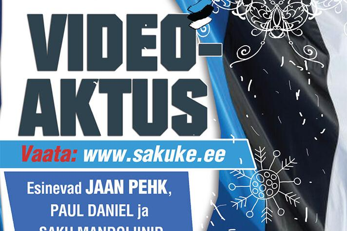 VAATA AKTUST SIIN - Saku Valla Kultuurikeskus