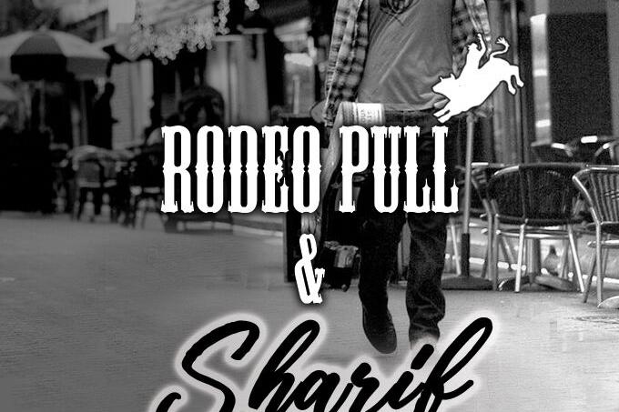 Sarif ja Rodeo Pull - Püssirohukelder