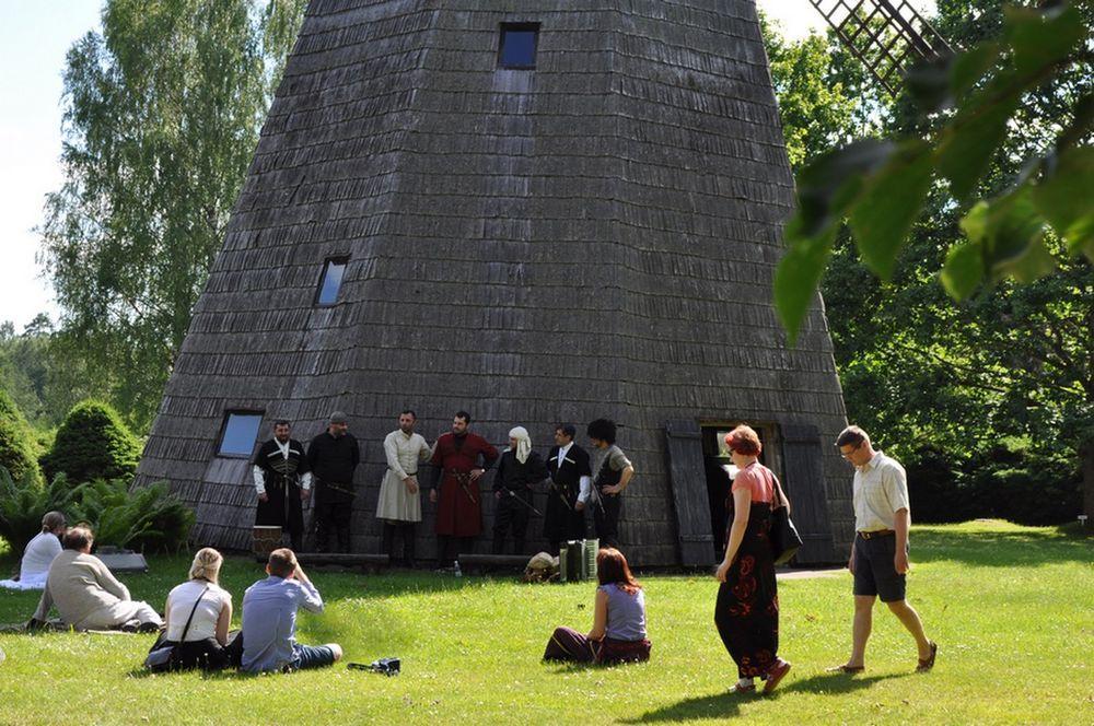 Jaaniringkäik Karilatsis 19.-23. juunil - Põlva Talurahvamuuseum