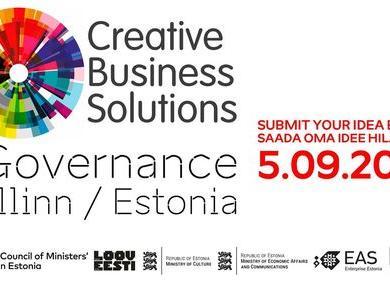 CBS: eGovernance - Loov Eesti