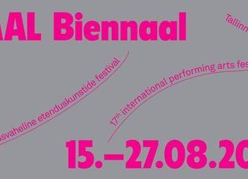 SAAL Biennaal 2017 - Tallinn