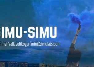 Simu-Simu: Viimsi Vallavolikogu Simulatsioon - Viimsi Noortekeskus