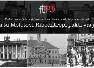 Kommunismi ja natsismi ohvrite mälestuspäev - KGB kongide muuseum