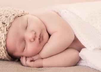 Ökobeebi loeng: Beebide ja väikelaste uni - Viimsi Huvikeskus