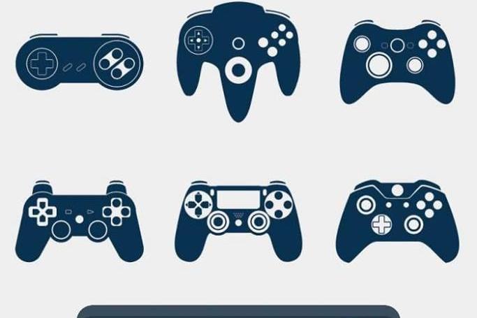 Videomängude päev 4 - Ääsmäe Noortekeskus