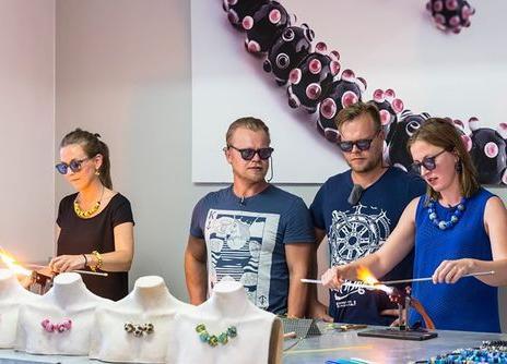 Klaashelme valmistamine! Individuaalkursus ja demonstratsioon - Vana-Võromaa kultuurikoda