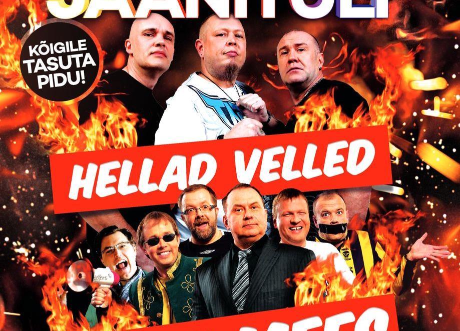 Rae Valla Jaanituli 2018 - Jüri Kirikumõisa park