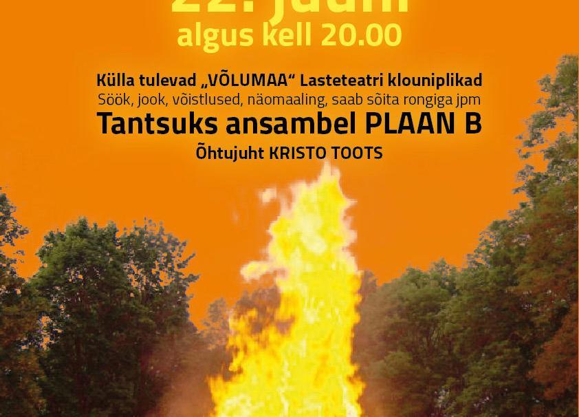 LOO JAANIÕHTU - Loo Kultuurikeskus