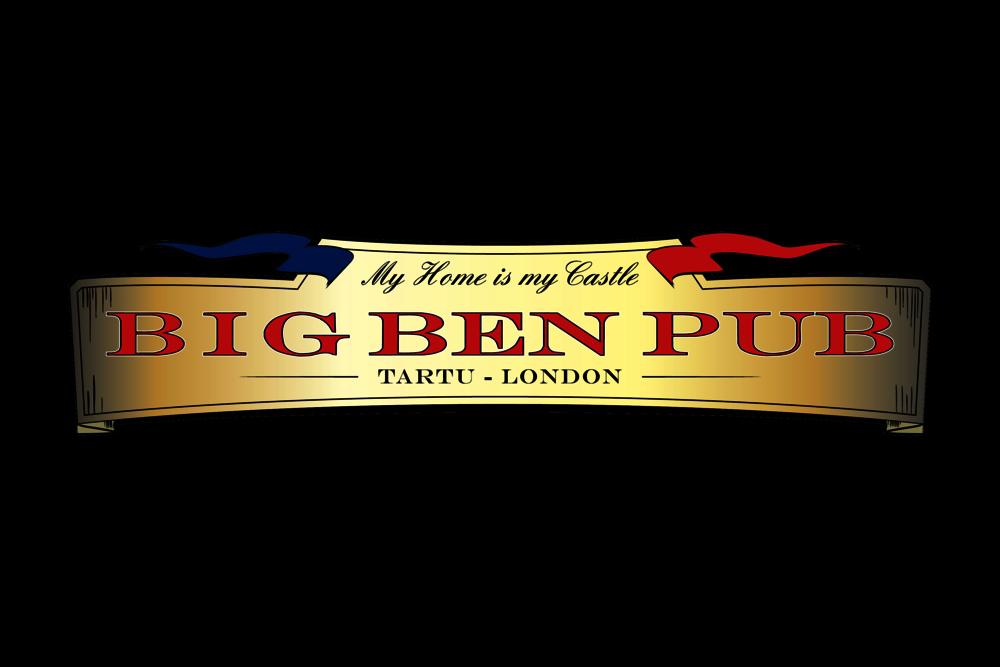 Ans. Bad Orange - Big Ben Pubi