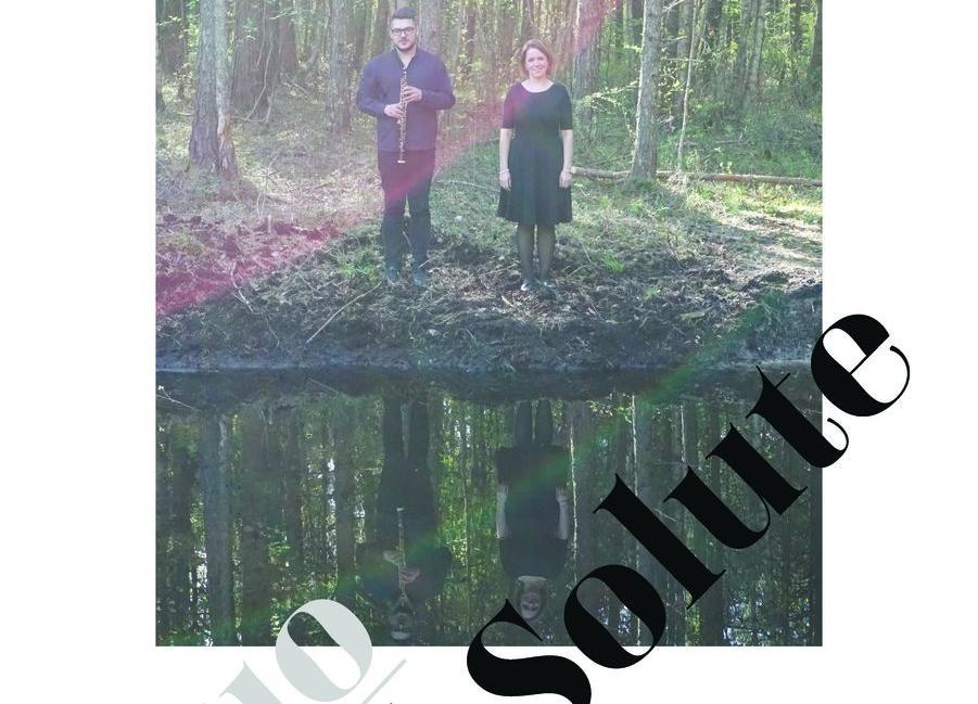 KONTSERT: Duo Obsolute - EELK Viimsi Püha Jaakobi kirik