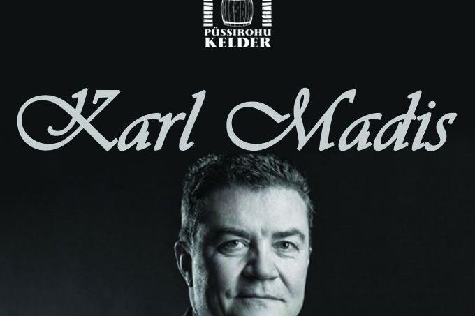 Karl Madis - Püssirohukelder