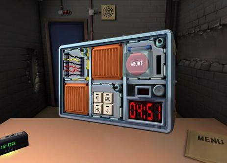 Pommi lahendamise mäng - Kiisa Noortekeskus