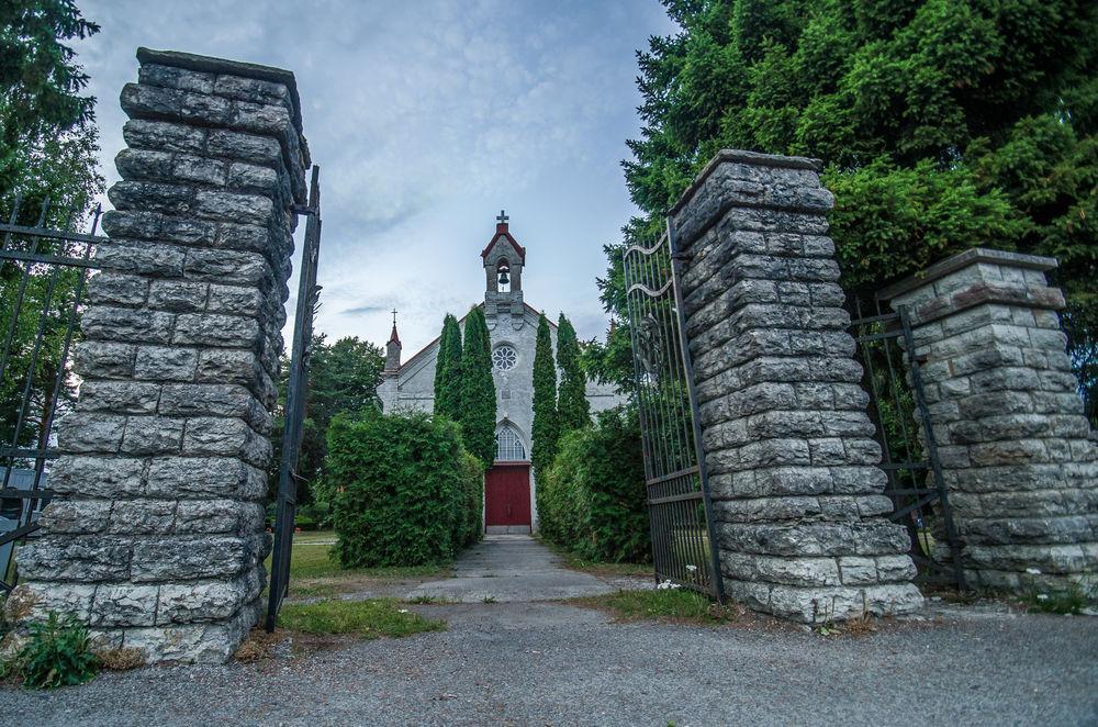Jumalateenistus: Rannamõisa kirikus - Rannamõisa kirik