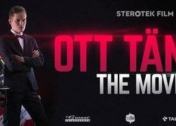 Ott Tänak: The movie - Jõgeva Kultuurikeskus
