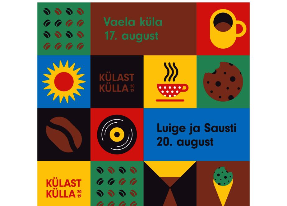 Külast külla 2019 - Luige