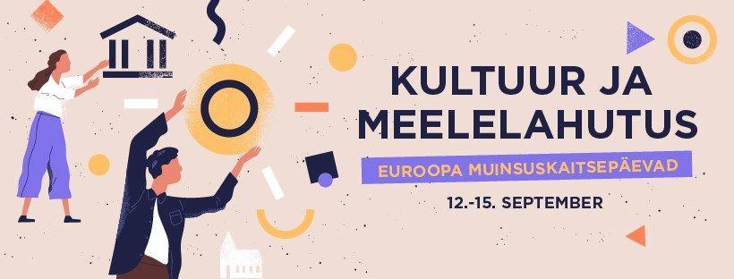Euroopa muinsuskaitsepäevad: Jaagu talu mälupäev - Jaagu talu