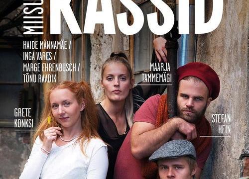 KASSID (miisukal) - Piip ja Tuut Teater