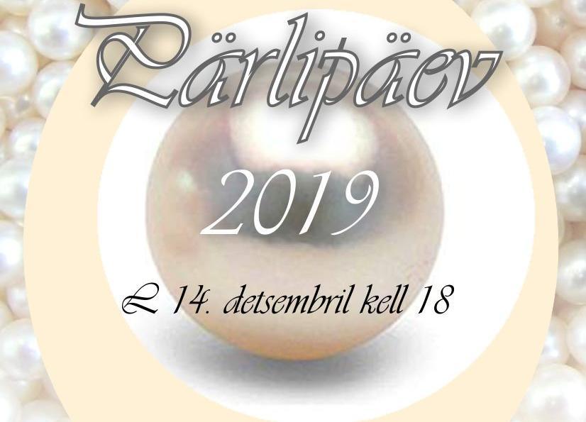 Kabala Pärlipäev 2019 - Kabala Rahvamaja