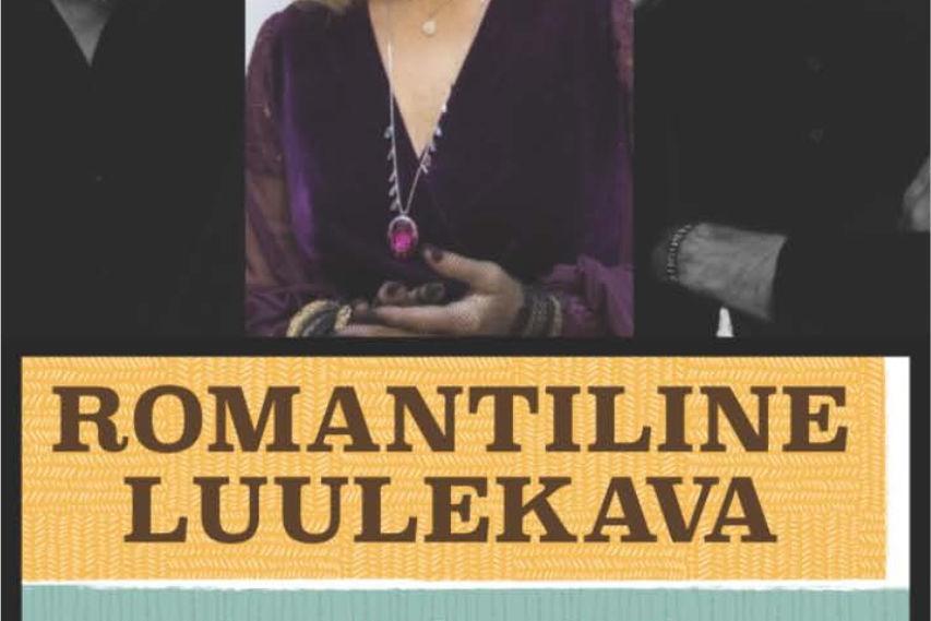 Romantiline luulekava - Kostivere Kultuurimõis