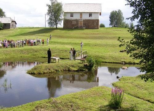 Pulmaprogramm - Karilatsi Vabaõhumuuseum