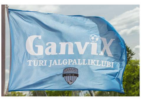 Türi JK Ganvix - Rakvere JK Tarvas II kodumäng - Türi Linnastaadion
