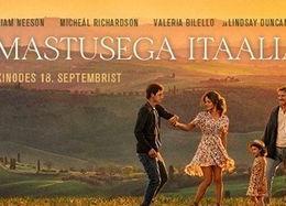 """Draamafilm """"Armastusega Itaaliast"""" - Jõgeva Kultuurikeskus"""