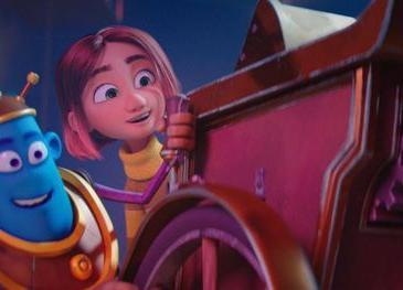"""animafilm """"Unenägude meistrid"""" 2D - Jõgeva Kultuurikeskus"""