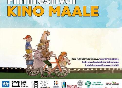 Saksa laste animamudila 2 - Oru Külakeskus