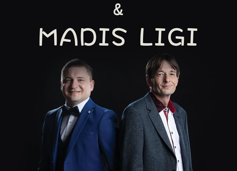 Henri Tali & Madis Ligi - Püssirohukelder