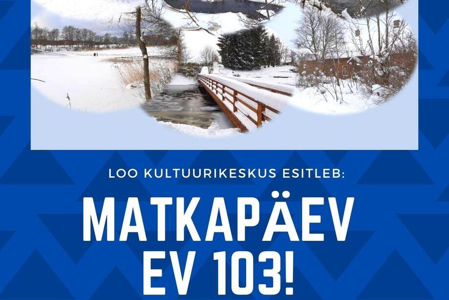 MATKAPÄEV EV 103! - Jõelähtme Parish
