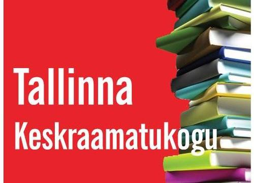 Keelekohvik raamatukogus/ Language cafe at the library/ Языковое библиотечное кафе - Kalamaja Raamatukogu